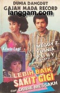 download mp3 gratis sakit gigi megi z arena musik asli indonesia meggy z yusnia pury rahayu