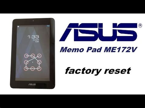 pattern lock cheat full download asus memo pad 8 password reset and by pass