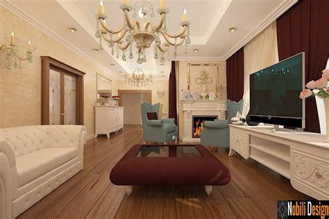 design interior brasov preturi proiect design interior casa stil clasic in brasov