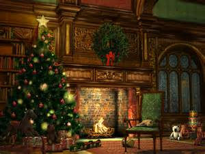 christmas eve houses architecture background wallpapers  desktop nexus image