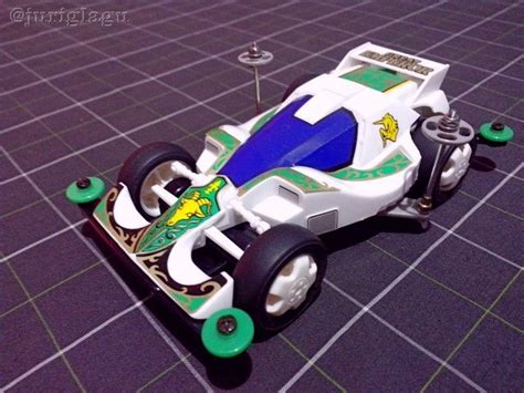 Tamiya Mini 4wd Great Emperor tamiya 18036 dash 001 great emperor set 1 mini4wd