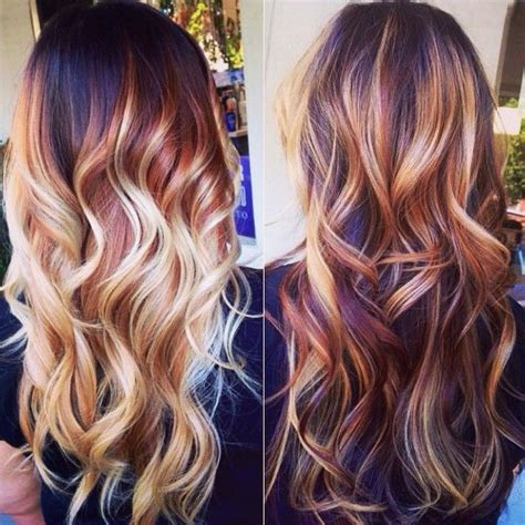brunette hair color trends 2015 2015 balayage hairstyles trends at blog vpfashion com