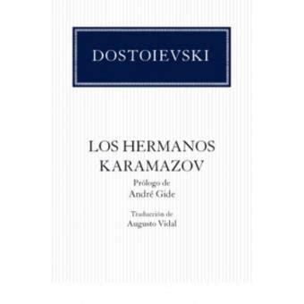 libro los hermanos karamazov los hermanos karamazov fiodor dostoievski sinopsis y precio fnac