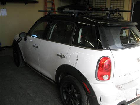 cascade rack 2015 mini cooper countryman base rack and