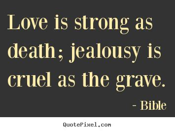 bible quotes  jealousy quotesgram
