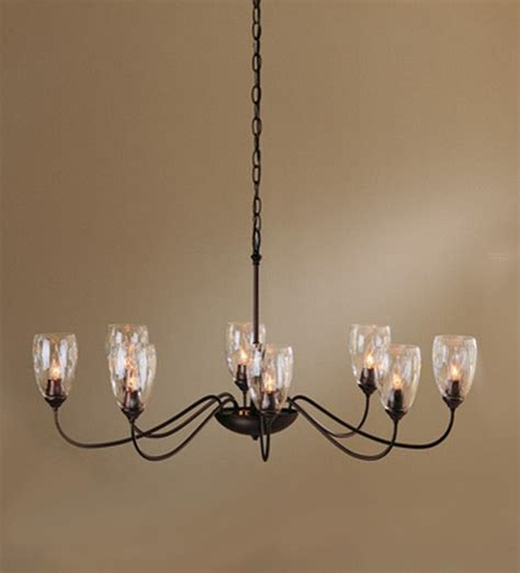 Modern Iron Chandeliers 8 Shades Iron Chandelier Contemporary Chandeliers New York By Lighting