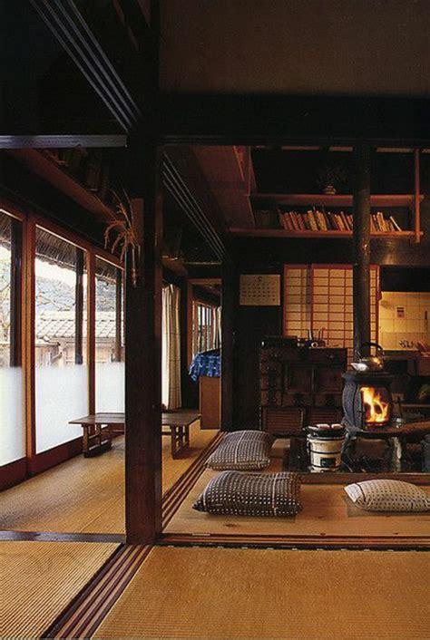 Deco Chambre Japonaise by La D 233 Coration Japonaise Et L Int 233 Rieur Japonais En 50 Photos