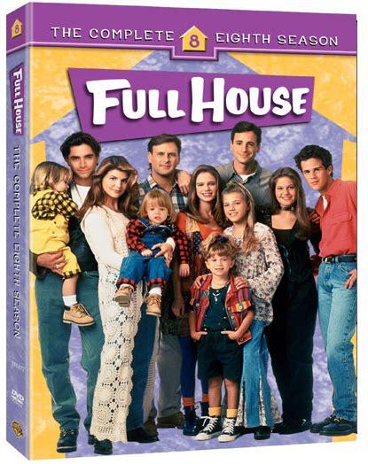 full house complete series season 8 full house