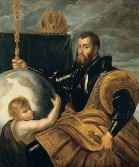 Muerte Maternal Disaster Celana Cargo carlos v genealog 237 a en 1504 al morir el 250 nico descendiente de los reyes cat 243 licos era