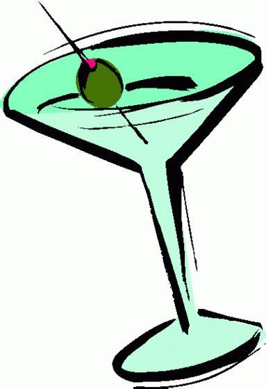 martini cartoon clip art images of martini glasses clipart best