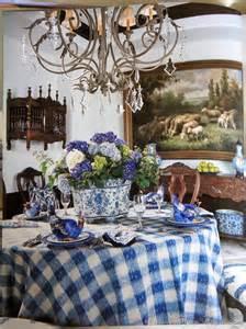 Blue Delft Chandelier 10 Best Ideas About Table Settings On Pinterest