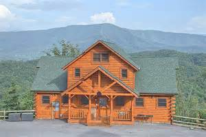 4 things to consider when choosing pigeon forge cabin