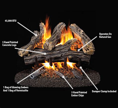 gas fireplace embers fireplace ideas
