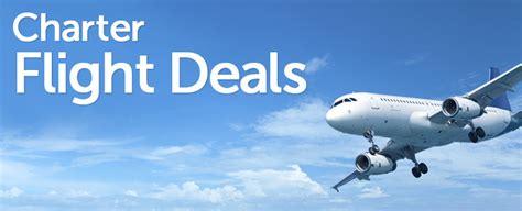 charter flights direct flights itravel2000