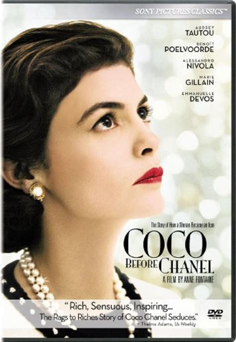 film coco chanel on line coco before chanel teen movie review of dramachanel