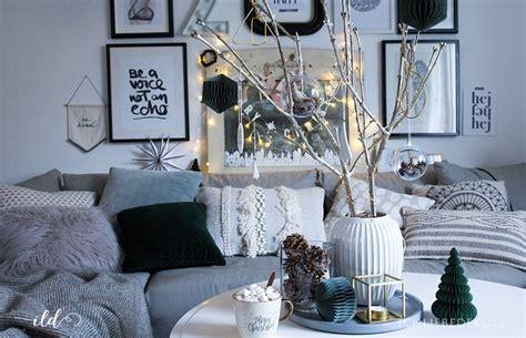 weihnachtsdeko wohnzimmer skandinavische weihnachtsdeko im wohnzimmer jetzt wird 180 s