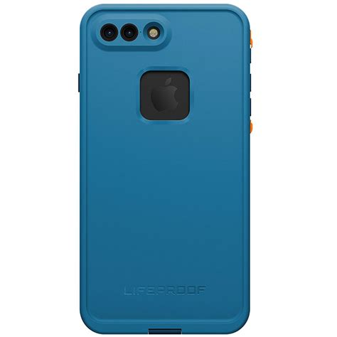 lifeproof fre for apple iphone 7 plus base c blue ebay