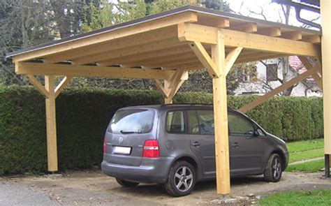 Permanent Carport Tips To Make Carpot To Look More Beautiful Home