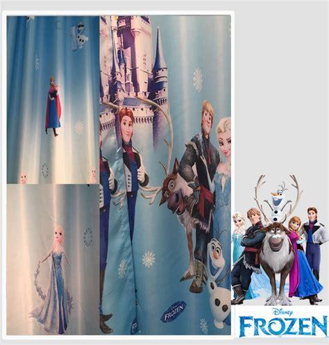 Gordeng Jendela Frozen jual gorden frozen blackout import cocok untuk di ruang tamu atau kamar polabahan
