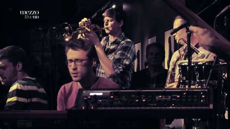 snarky puppy live snarky puppy live at the stockholm jazz festival 2013 hd