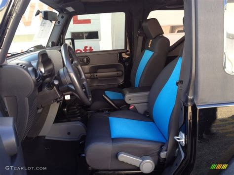 jeep islander interior 2010 jeep wrangler sport islander edition 4x4 interior