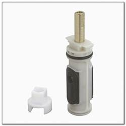 Replacing A Moen Kitchen Faucet Cartridge replacing a moen kitchen faucet cartridge 16352 moen commercial