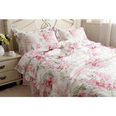 rose bedspreads and comforters pink rose bedding set