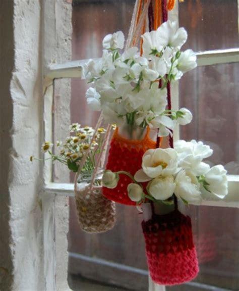 Schöne Herbstdeko Fenster by 22 Sch 246 Ne Blumen Details Zum Interior Design Hinzuf 252