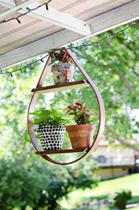 Hanging Planters Outdoor by 45 Best Outdoor Hanging Planter Ideas And Designs For 2017