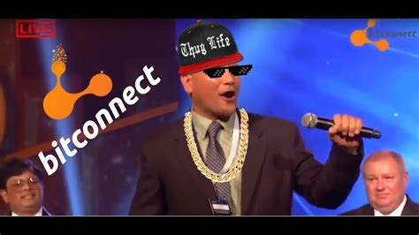 bitconnect vs bitconnect screaming guy trap remix droptheponzi youtube