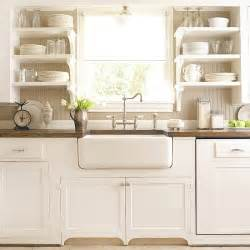 White Country Kitchen Ideas by Modern Interiors Country Kitchen Design Ideas