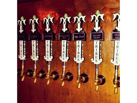 tribes ale house tribes ale house named among top bars in suburbs