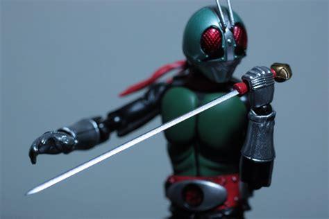Shf Shfiguarts Masked Rider Ichigo firestarter s review sh figuarts kamen rider 1 ichigo