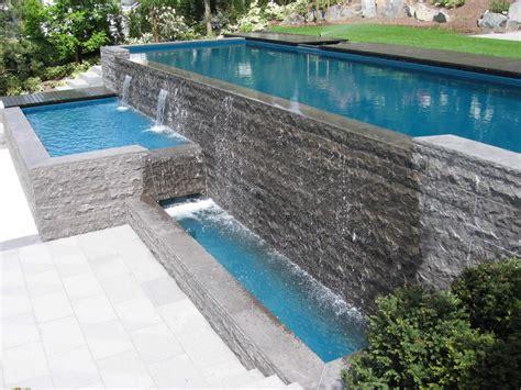 pool bauen pool selber bauen styropor loopele