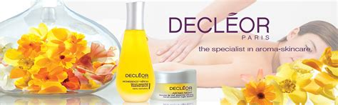decleor massage treatments worthing beauty treatment