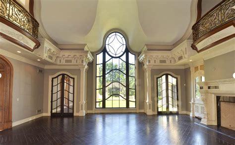 la maison de reves  french inspired stone mansion