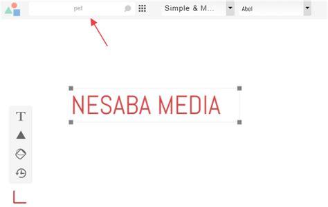 membuat logo cv online 2 cara membuat logo secara online offline lengkap gambar