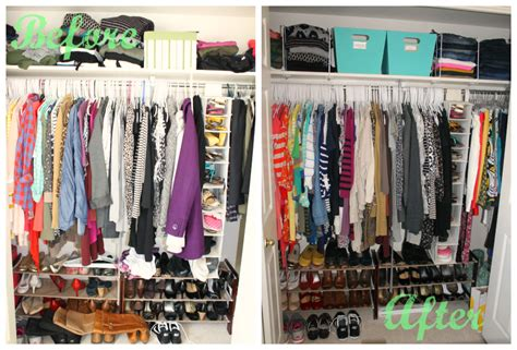 Shop Closet by Pretty In Place Day 6 Closet Makeover