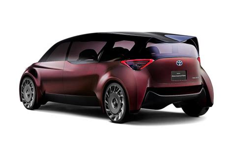 Car With Best Ride Comfort by Toyota Electric Cars Could Use Airless Tires If Research Pans Out Report