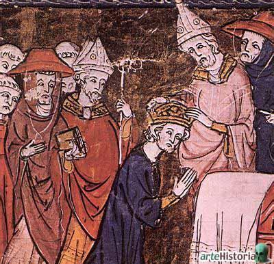 imagenes artisticas de la edad media historia de la educacion carlomagno y el sacro imperio