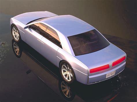 lincoln supercar 2002 lincoln continental concept lincoln supercars net