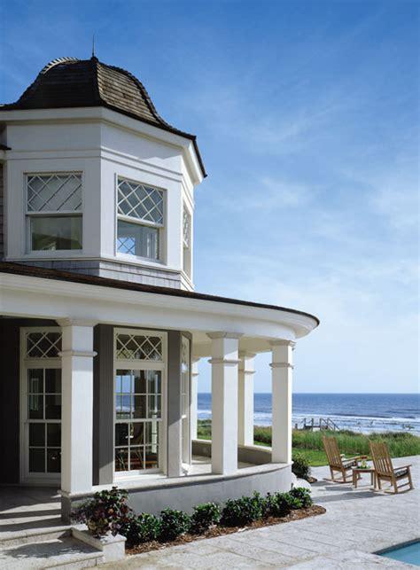 coastal new england harbor house custom home magazine ren 233 e finberg tells all in her blog of her adventures