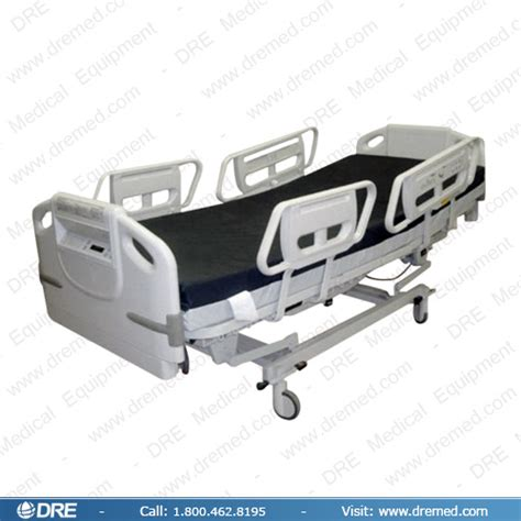 Automatic Night Light Hill Rom Advanta Hospital Bed