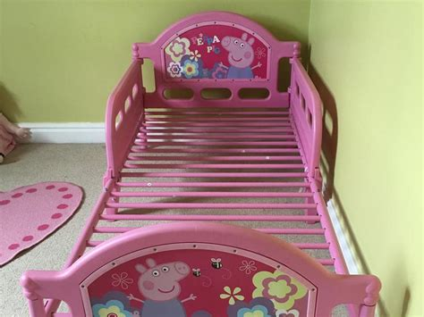 peppa pig toddler bedding peppa pig toddler bed cowes wightbay