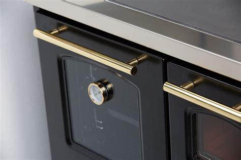 cucine a legna e gas combinate cucine combinate legna gas cucina arredata la termostufa