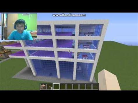 cara membuat neraca hotel minecraft cara membuat hotel dengan 1 command block youtube