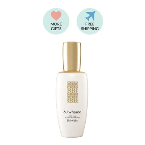 Sulwhasoo Essential Rejuvenating Eye Ex 3 5 Ml sulwhasoo care activating serum ex limited edition