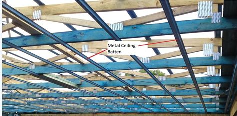 Steel Ceiling Battens by Trade Price Frames And Trusses Home Wa Western