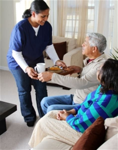 a caring llc home health services in florissant