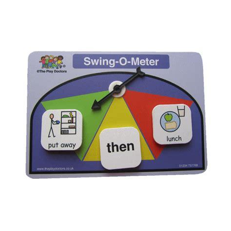 swing meter swing o meter from learning space uk